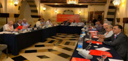 Communist Parties in Arab countries hold meeting in Beirut