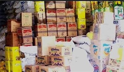 بغداديون: مواد «التموينية» رديئة وغير كافية / عدنان جاسم
