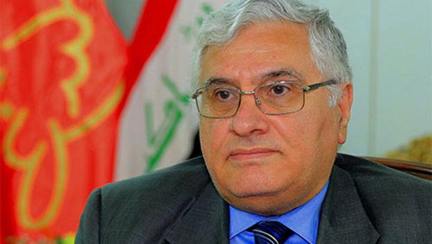 فهمي: أي وساطة  عراقية لنزع فتيل الأزمة بين واشنطن وطهران يجب أن تنطلق من المصلحة الوطنية أولا