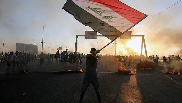 المكتب السياسي للحزب الشيوعي العراقي: التغيير الشامل بات ضرورة ملحة